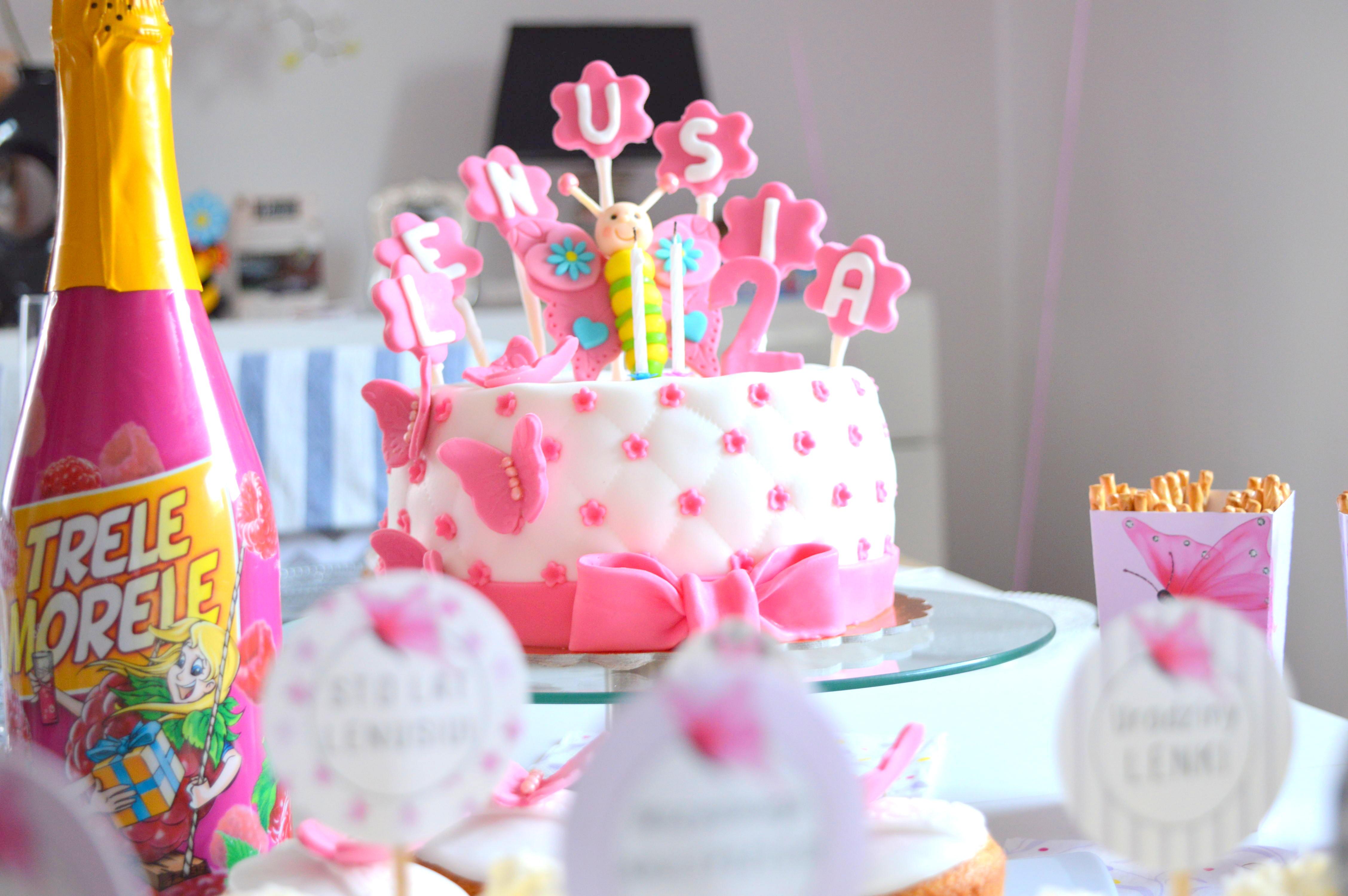 Urodziny Dziecka 2latka Mamnatookopl