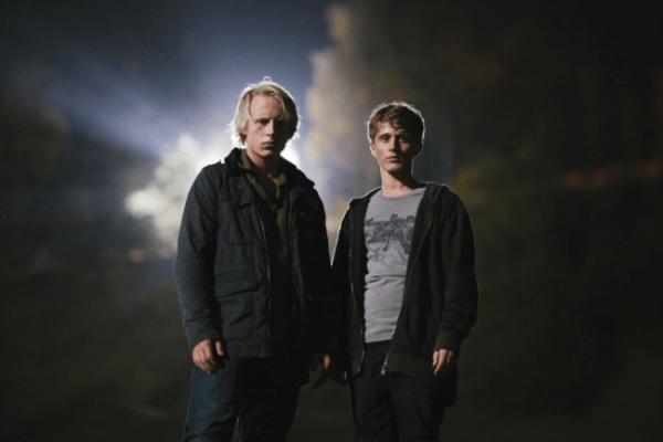 Kryminalne seriale szwedzkie nazwiska