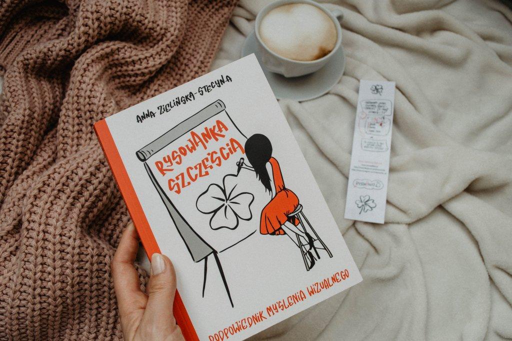 7de3d2434e686d Zachęcam Was do zakupu książki. Obok sentencji i rysunków znajdziecie w  niej również wzruszającą historię z życia i inspirujące metody ...