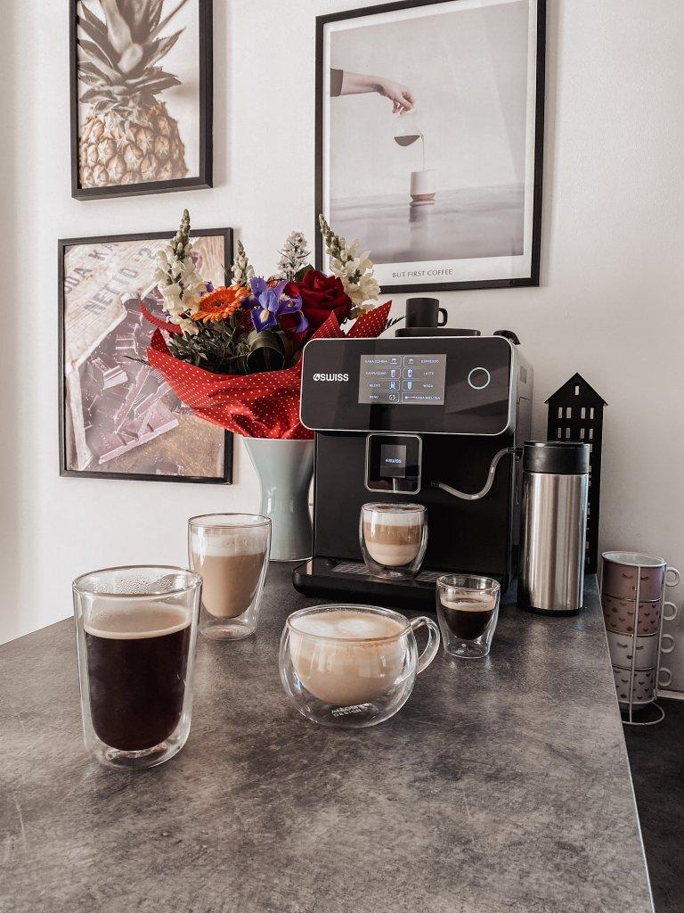 kawy & ekspres 4Swiss