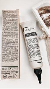 LeCosmetique - Togethair - Detox Mud - przeciw wypadaniu włosów - mamnatooko